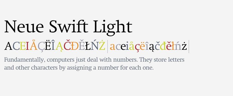 25 loại font chữ thiết kế logo kinh điển các designer cần biết 4