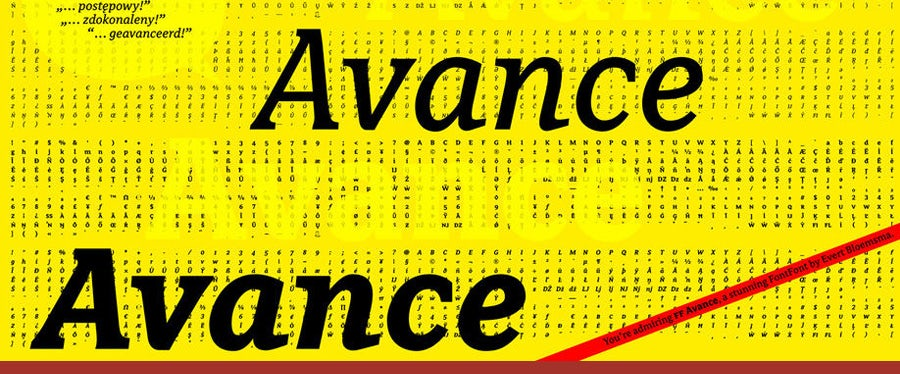 25 loại font chữ thiết kế logo kinh điển các designer cần biết 2