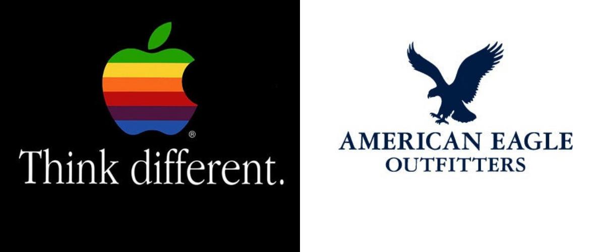 25 loại font chữ thiết kế logo kinh điển các designer cần biết 1