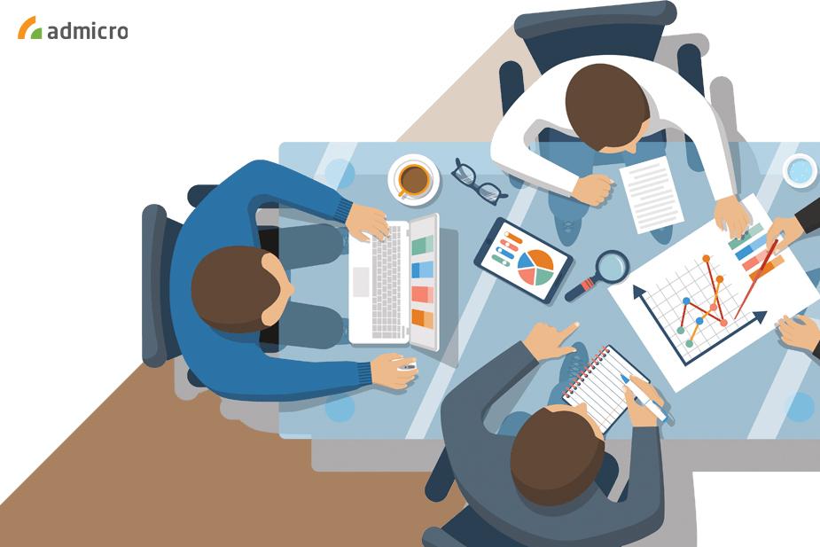 dịch vụ tư vấn Marketing
