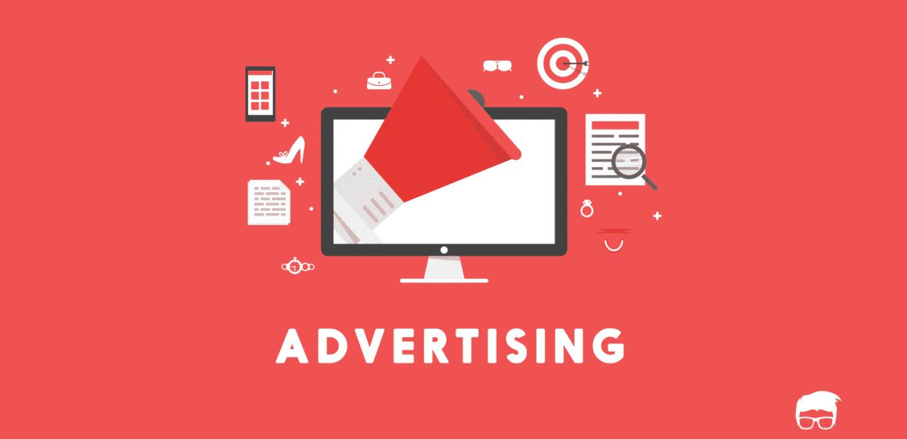 Advertising là gì?