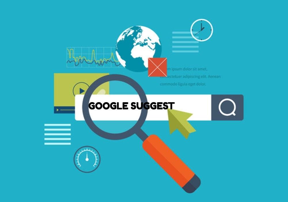 Google Suggest là gì?