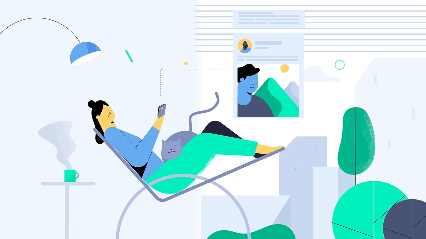 Email tiếp theo sẽ được sử dụng như một email thông báo cho khách hàng tiềm năng công ty vẫn đang chờ đợi một phản hồi từ phía khách hàng