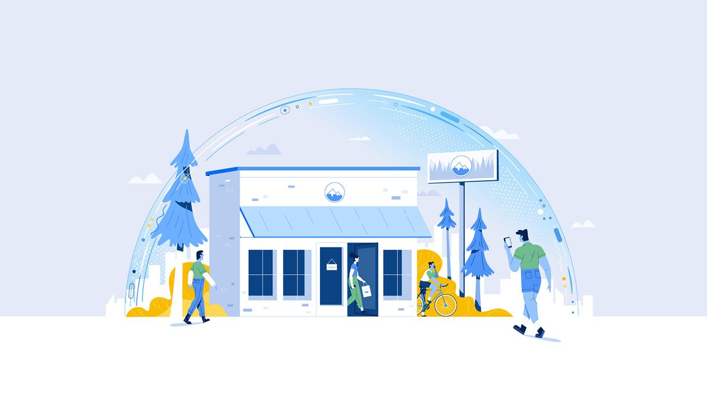 Cung cấp dịch vụ tốt giúp thu hút khách hàng