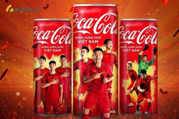 """Chiến dịch """"Khui Lon Việt Nam"""" của Coca-Cola: Thế không khui lon thì khui cái gì?"""