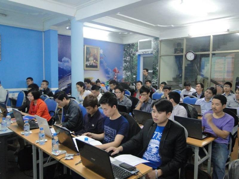 trung tâm đào tạo seo tại Vinalink