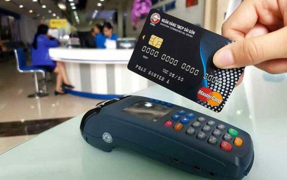 Thẻ tín dụng có chức năng gì?