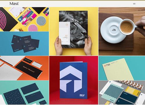 10 mẹo thiết kế Portfolio ấn tượng 1