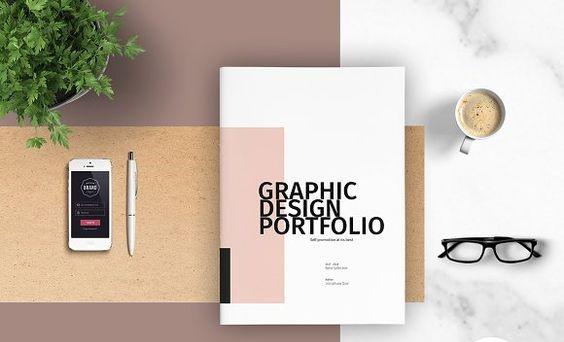 10 mẹo thiết kế Portfolio ấn tượng