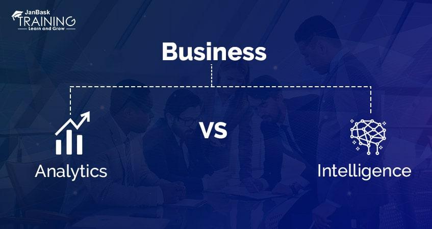 Sự khác biệt giữa BA và BI là gì