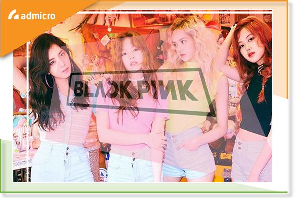 Sau 3 năm Debut, BlackPink xứng đáng trở thành gương mặt vàng trong làng quảng cáo Kpop