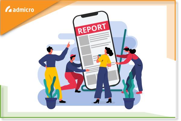 report là gì