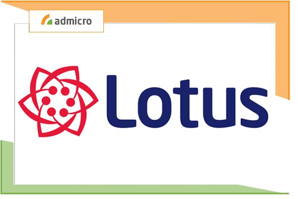 mạng xã hội lotus là gì