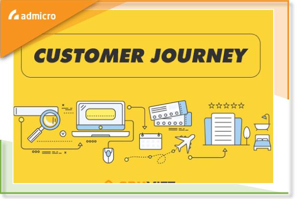 customer journey là gì