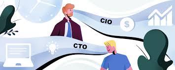 Những tố chất, phẩm chất cần có của một CTO