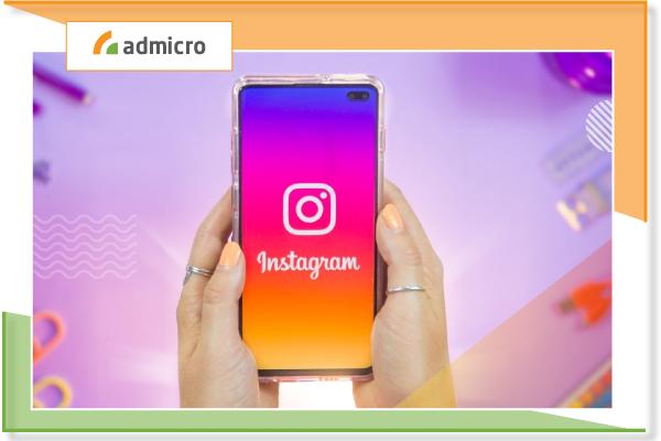 Cách tăng follow Instagram