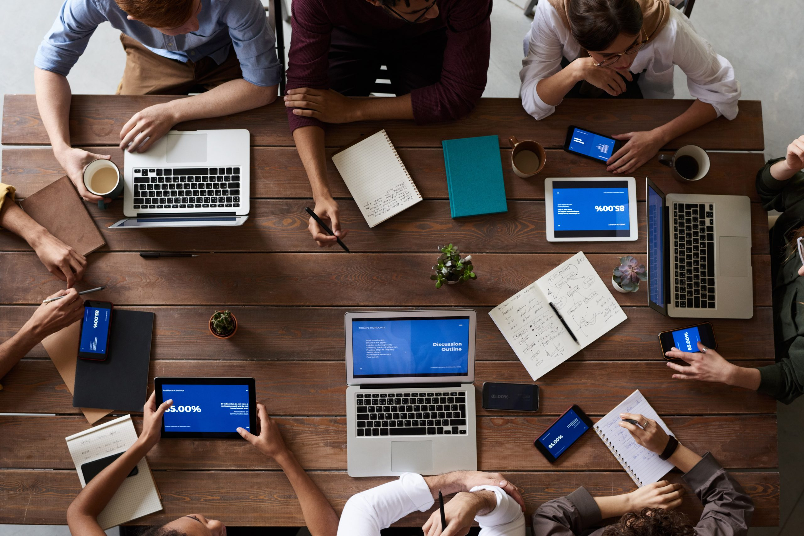 Kỹ năng giải quyết vấn đề trong Teamwork là gì?