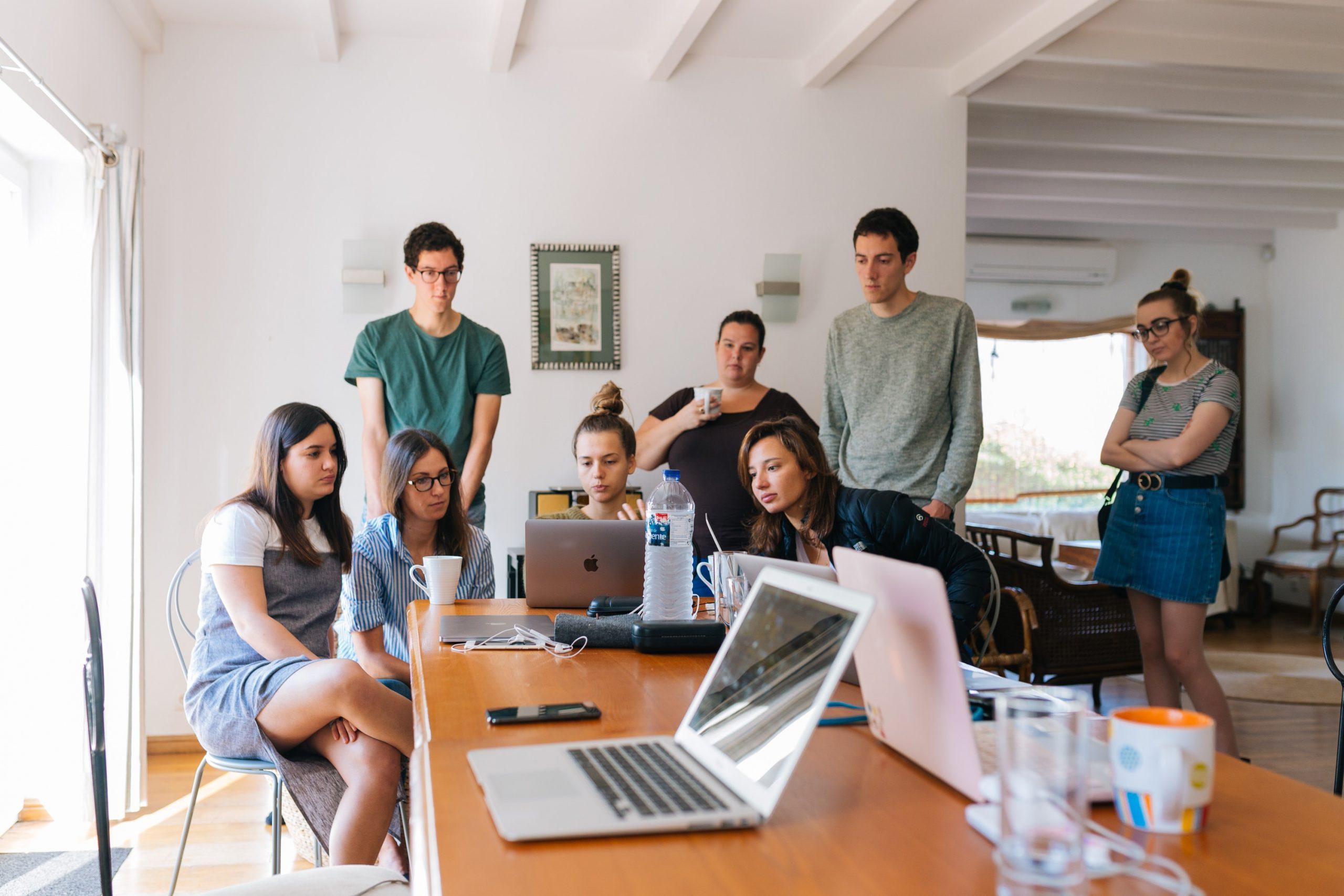 Tư duy tập thể trong Teamwork là gì?