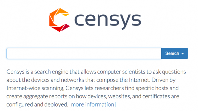 Censys