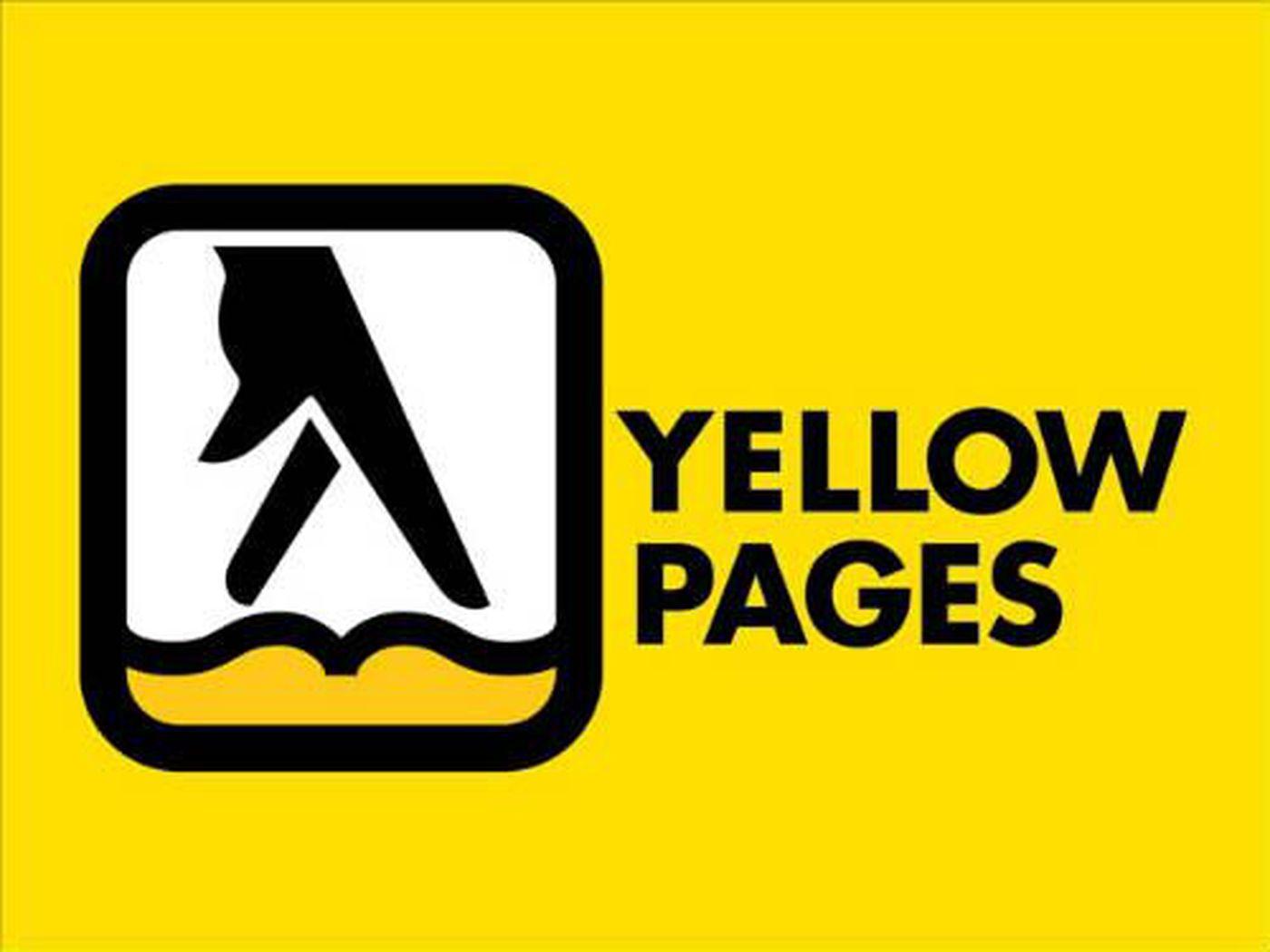 Yellow Pages là gì