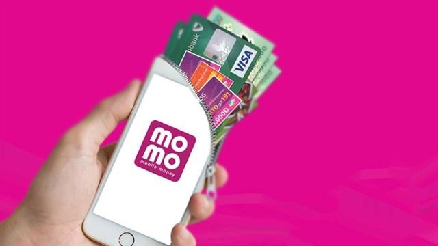 Hạn mức giao dịch của tài khoản ví MOMO là bao nhiêu?