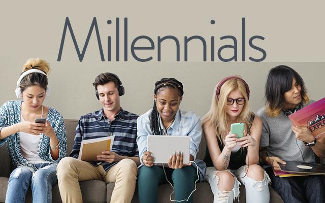 Một vài đặc điểm của thế hệ Millennials là gì