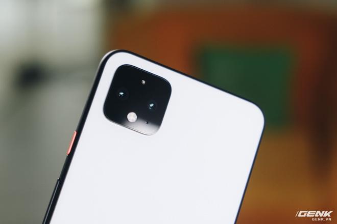 hình ảnh rò rỉ của Google Pixel 4- 003
