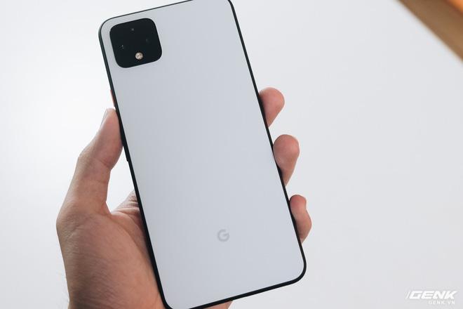 hình ảnh rò rỉ của Google Pixel 4- 004