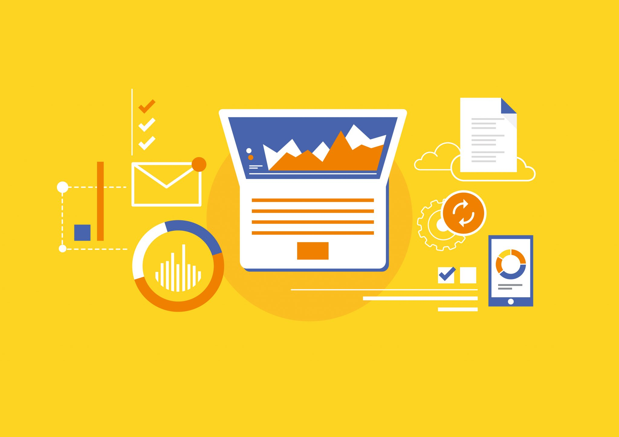 Tại sao nên đăng ký tên doanh nghiệp ở những trang Vàng Internet?