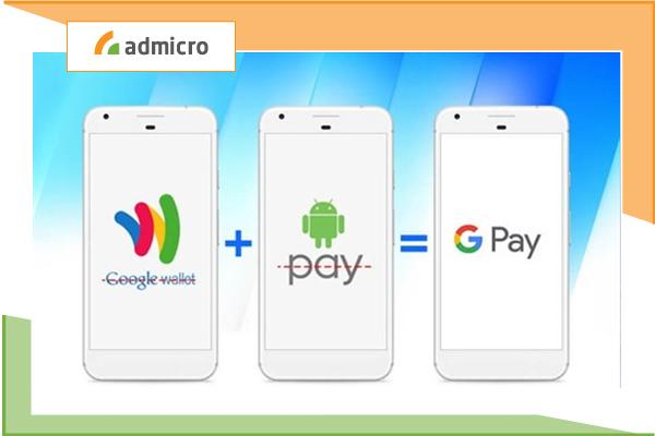 Google pay là gì