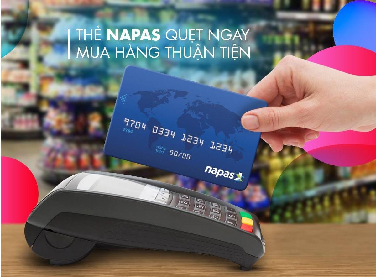 Đặc điểm chung của thẻ Napas