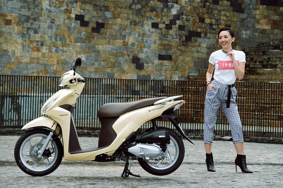 Đại sứ thương hiệu Honda: Những nghệ sỹ Việt tài năng sáng giá