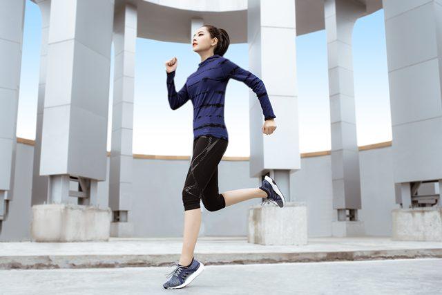 Đại sứ thương hiệu Adidas - Chi Pu
