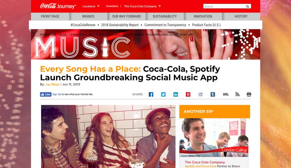 Những tác động mà content marketing mang lại cho digital branding là gì