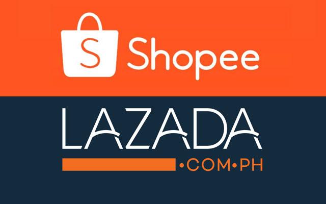 Đối thủ cạnh tranh của shopee là lazada