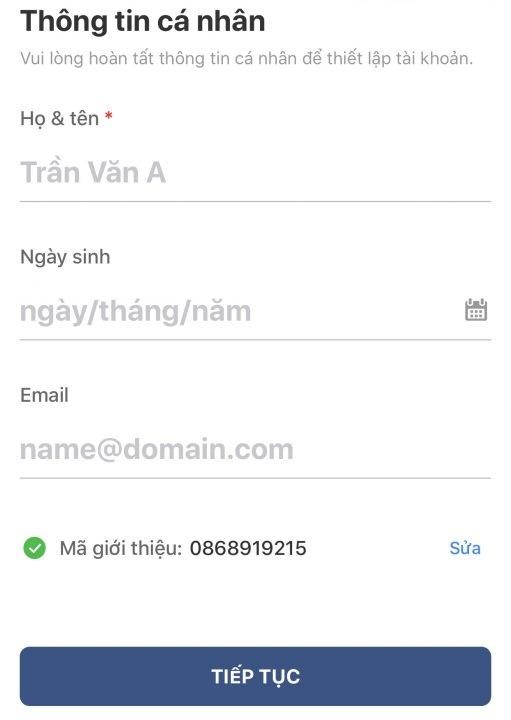 VinID là gì? Hướng dẫn cách đăng ký VinID 5