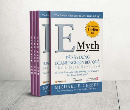 Để xây dựng doanh nghiệp hiệu quả – Michael E. Gerber