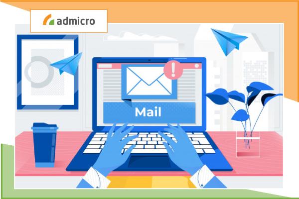 Cách viết email xin việc