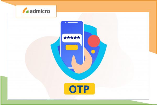 OTP là gì