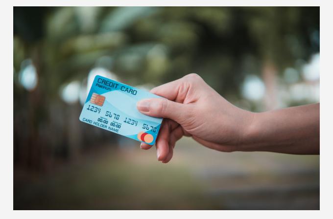 Những điều cần làm trước khi vay tín chấp Fe Credit