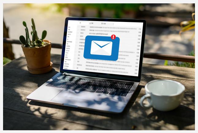 Hướng dẫn cách viết email xin việc