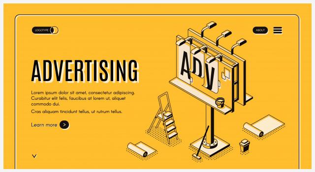 Các loại quảng cáo Frame
