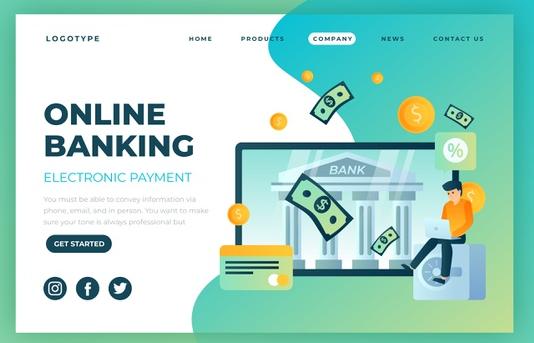 Tiện ích của Internet Banking?