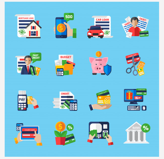Các dịch vụ vay tín chấp của Fe Credit là gì?