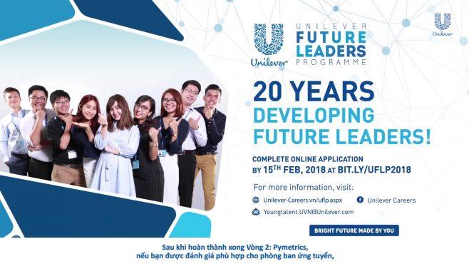 Phương châm tuyển dụng của Unilever vs P&G Việt Nam
