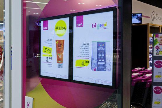 Các hình thức quảng cáo Frame hiện nay