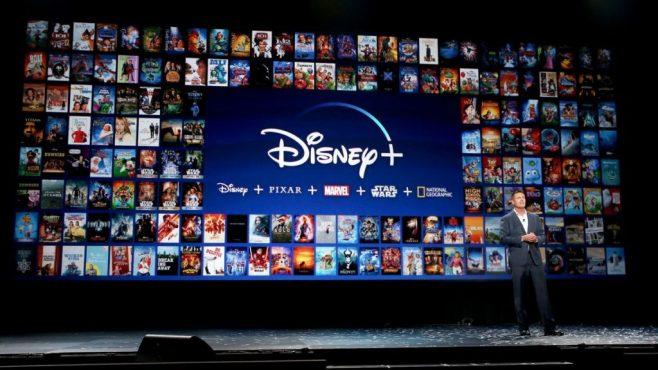 Disney+ có những nội dung nào