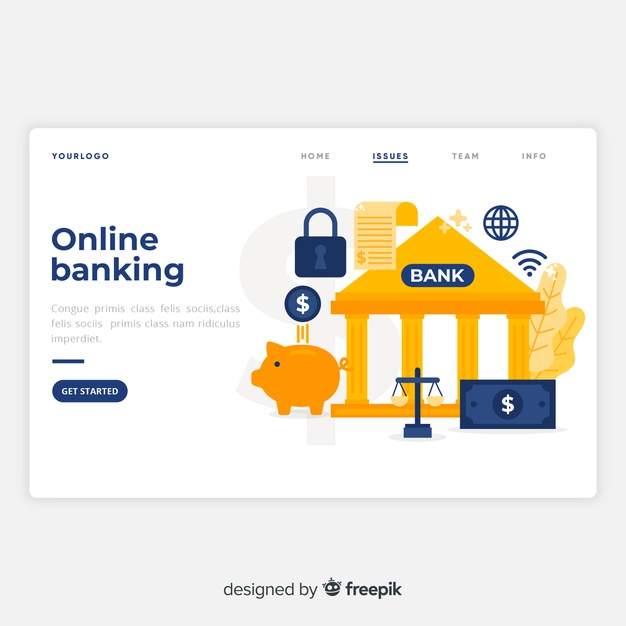 Dịch vụ online banking, internet banking