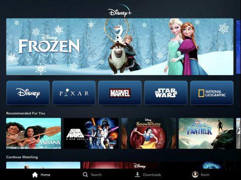 Chi phí sử dụng Disney+ như nào?