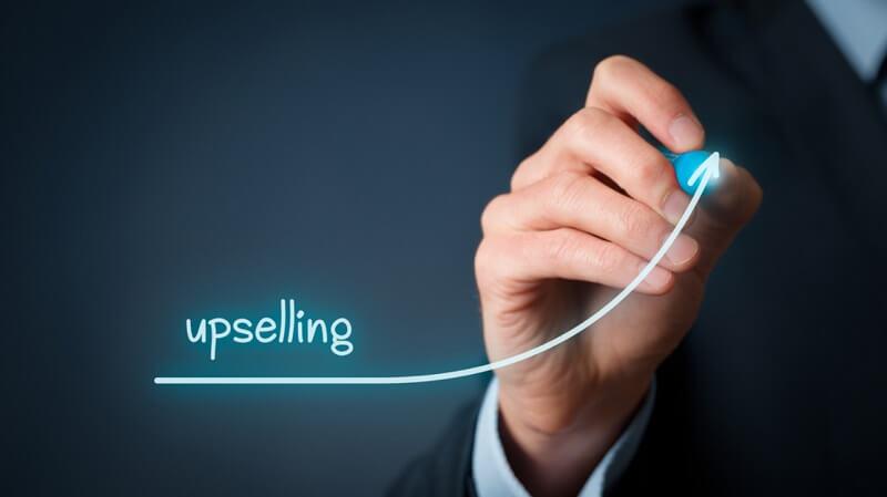 Upsell là gì